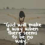 Positive Quotes About God And Life Pinterest