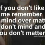 Positive Quotes About Haters Tumblr