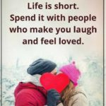 Positive Quotes About Life And Love