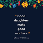Positive Quotes For Daughter Facebook