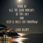 Positive Quotes For Night