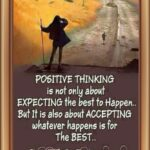 Positive Thinking Good Morning Quotes Twitter