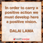 Positive Vision Quotes Tumblr