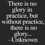 Practice Quotes Sports Pinterest