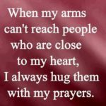 Prayer Quotes For Someone Special