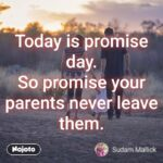 Promise Day Images For Parents Facebook