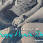 Promise Day List Facebook