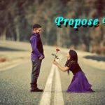Propose Day For Husband Pinterest