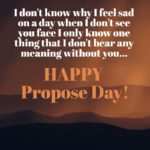 Propose Day Quotes For Wife Tumblr