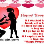 Propose Day Quotes Tumblr