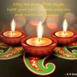 Prosperous Diwali Wishes