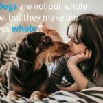 Puppy Quotes For Instagram Facebook