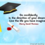 Quotation For Graduation Day Twitter