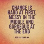 Quote Of The Day Change Twitter