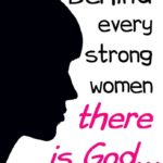 Quotes About Being A Strong Woman Of God Pinterest