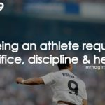 Quotes About Being An Athlete Tumblr