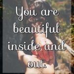Quotes About Being Beautiful Inside Twitter