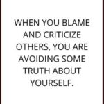 Quotes About Blaming Others For Your Own Mistakes Twitter