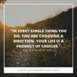 Quotes About Decisions And Consequences Pinterest