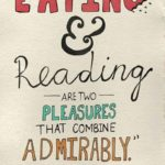 Quotes About Eating And Happiness Pinterest