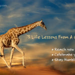 Quotes About Giraffes And Life Twitter