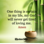 Quotes About God's Will For My Life Facebook