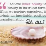 Quotes About Inner Beauty And Strength Facebook