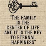 Quotes About Keys And Family Pinterest