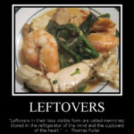 Quotes About Leftovers Tumblr