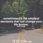 Quotes About Making Hard Decisions In Life Facebook