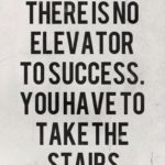 Quotes About Steps To Success Pinterest