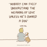 Quotes About Your Dog Being Your Best Friend Tumblr