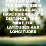 Quotes For Encouraging Friends