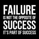 Quotes From Failure To Success Twitter