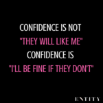 Quotes On Confident Girl Tumblr