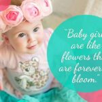 Quotes On Cute Baby Girl Twitter
