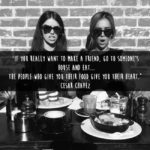 Quotes On Foodie Friends