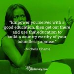 Quotes On Girl Education In English Tumblr
