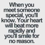 Quotes On Meeting Someone Special After A Long Time