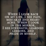 Quotes On My Strength