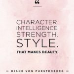 Quotes On Strength And Beauty Twitter