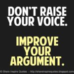 Raise Your Voice Quotes Twitter