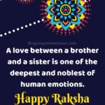 Rakhi Bandhan Whatsapp Status Twitter