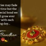 Raksha Bandhan Hindi Quotes For Sister Facebook