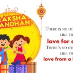 Raksha Bandhan Wishes Images Twitter