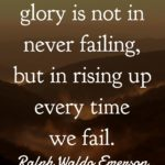 Ralph Waldo Emerson Graduation Quotes Pinterest