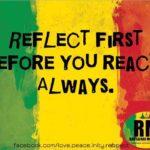 Rasta Positive Quotes Twitter