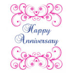 Relationship Anniversary Wishes Pinterest