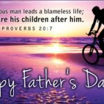 Religious Happy Fathers Day Quotes Pinterest