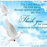 Religious Thank You Quotes And Sayings Twitter